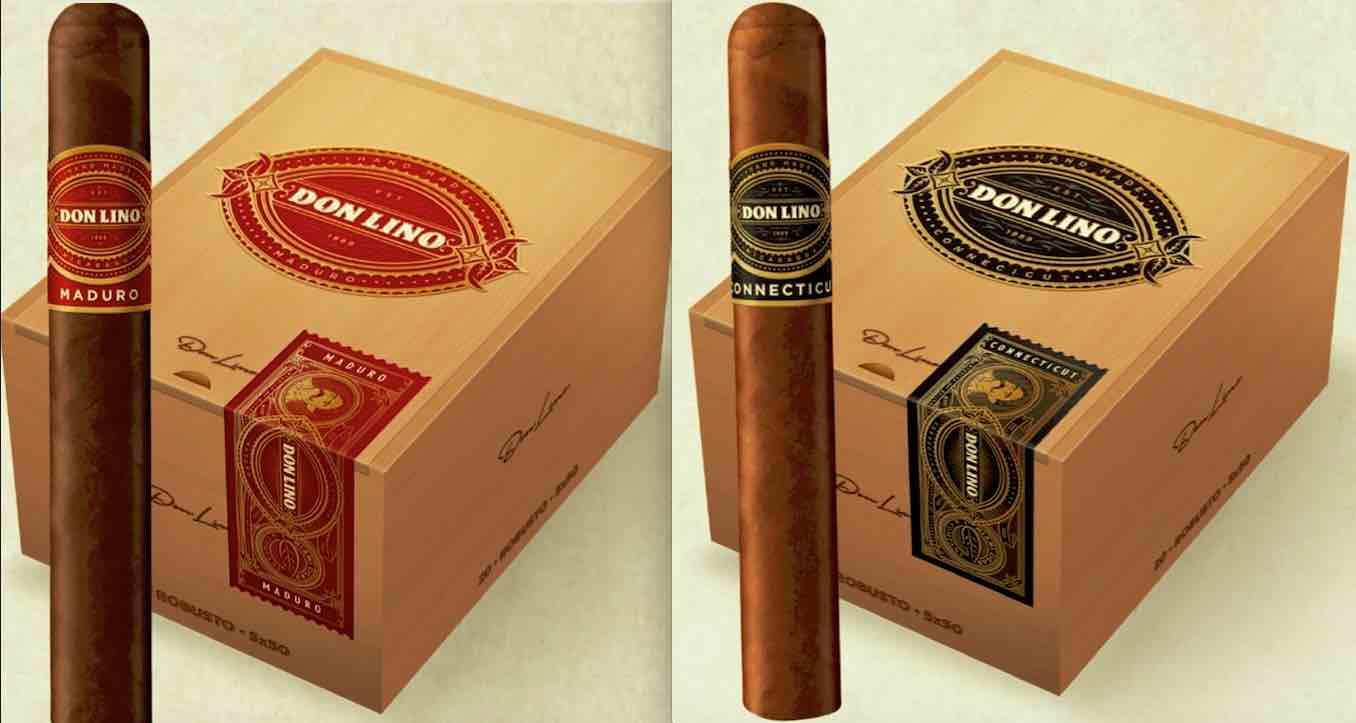 Cigar News: Miami Cigar & Company Launching Don Lino Dominican