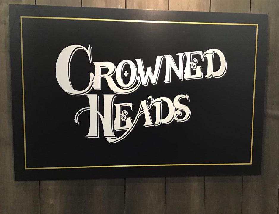 PCA 2021 Report: Crowned Heads