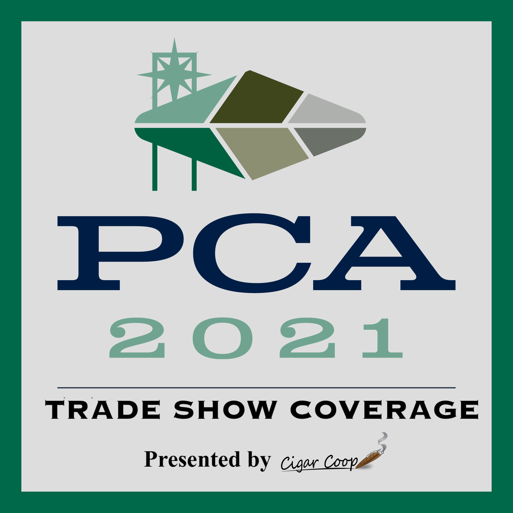 Live from the Cigar Media Compound: The 2021 PCA Post Game Show