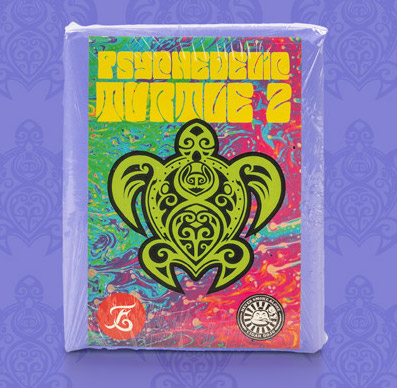 Cigar News: Espinosa Psychedelic Turtle II Announced as Latest Cigar Dojo Collaboration