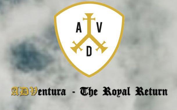 Cigar News: ADVentura Cigars Launches The Royal Return – King's Gold Corona at PCA 2021