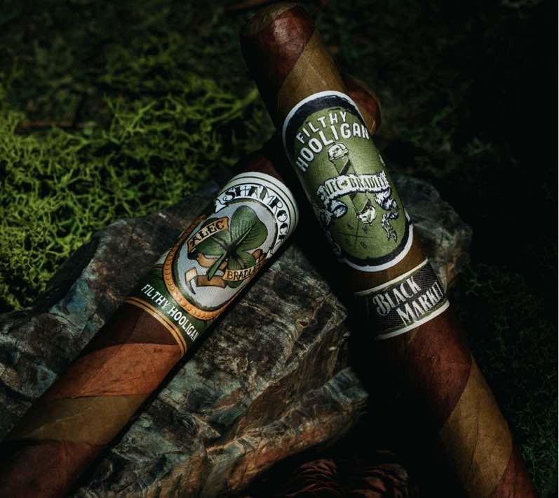 Cigar News: Alec Bradley Filthy Hooligan and Filthy Hooligan Shamrock Returning in 2022