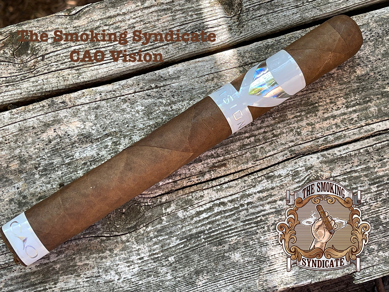 The Smoking Syndicate – CAO Vision