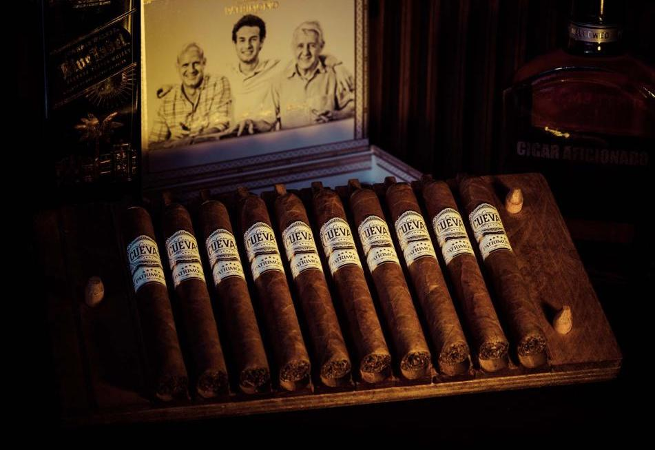 Cigar News: Casa Cuevas Patrimonio Heading to Retailers