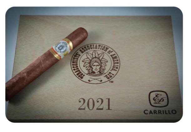 Cigar News: E.P. Carrillo TAA 2021 Released