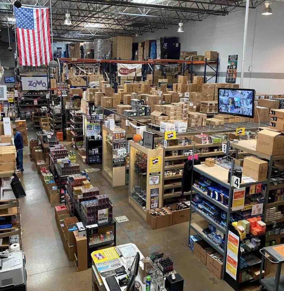 Cigar News: El Septimo Geneva Announces Acquisition of LV-Wholesale Distribution Center