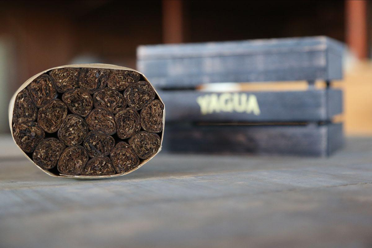 Cigar News: J.C. Newman Set to Release 2021 Yagua