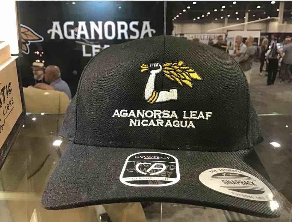 PCA 2021 Report: Aganorsa Leaf