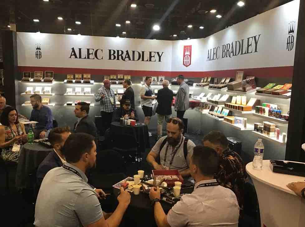 PCA 2021 Report: Alec Bradley