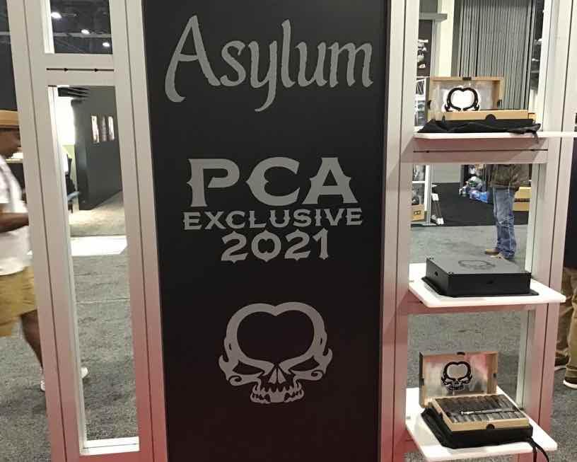 PCA 2021 Report: Asylum Cigars