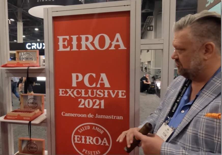 PCA 2021 Report: CLE Cigar Company