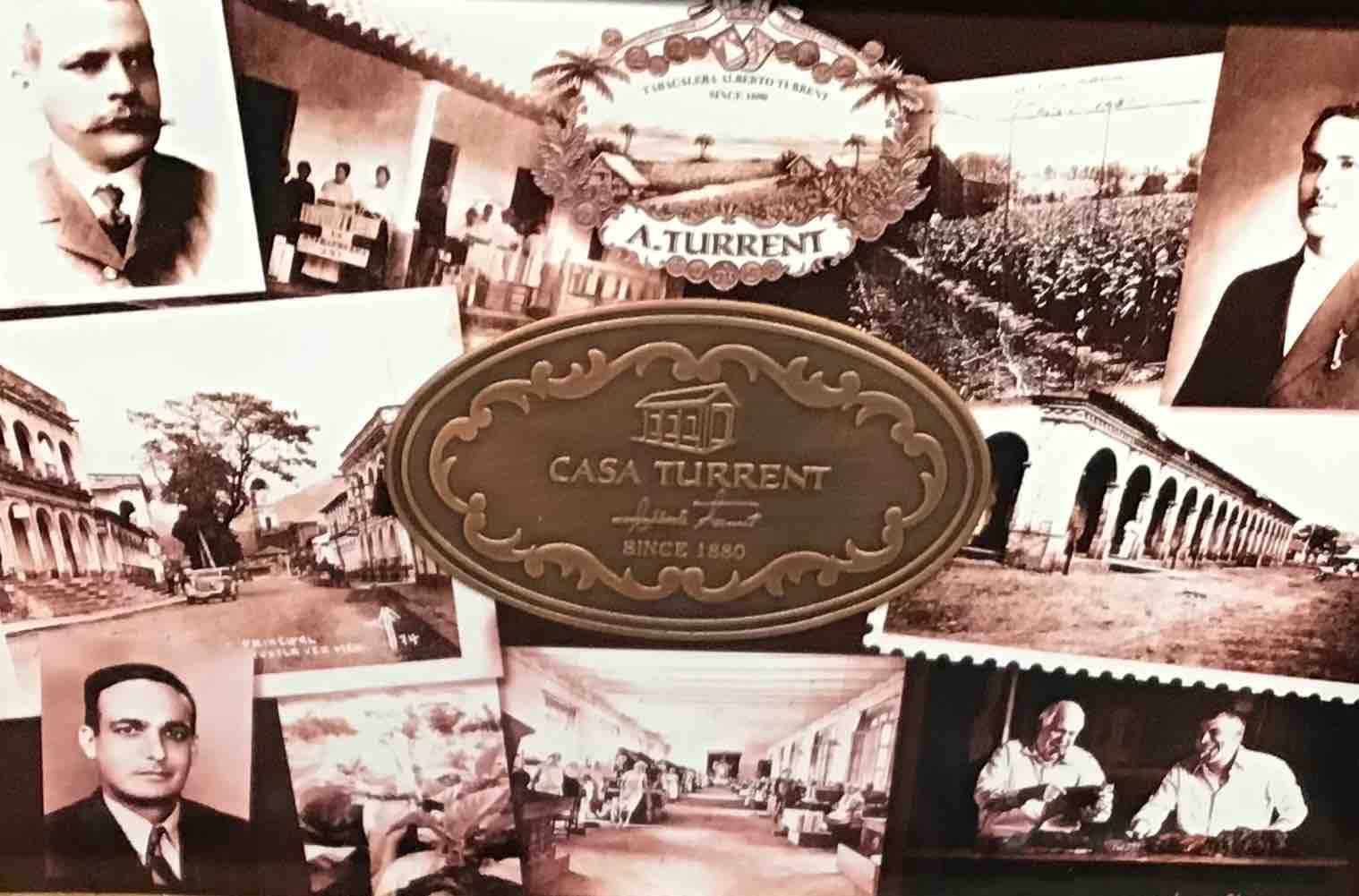 PCA 2021 Report: Casa Turrent
