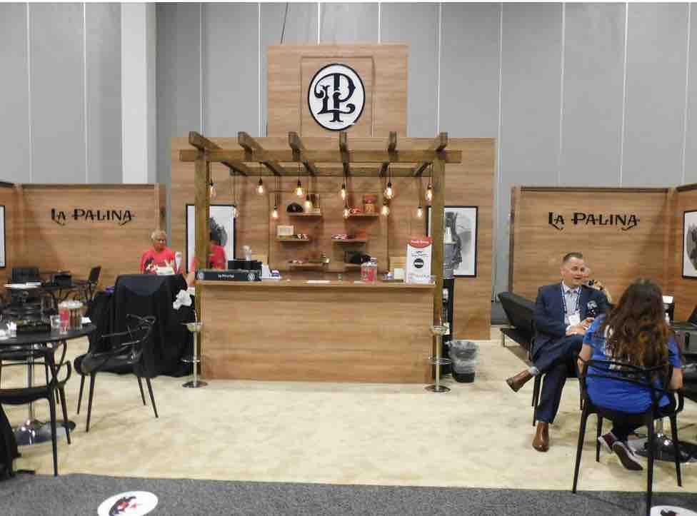 PCA 2021 Report: La Palina