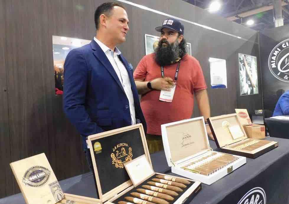PCA 2021 Report: Miami Cigar & Company