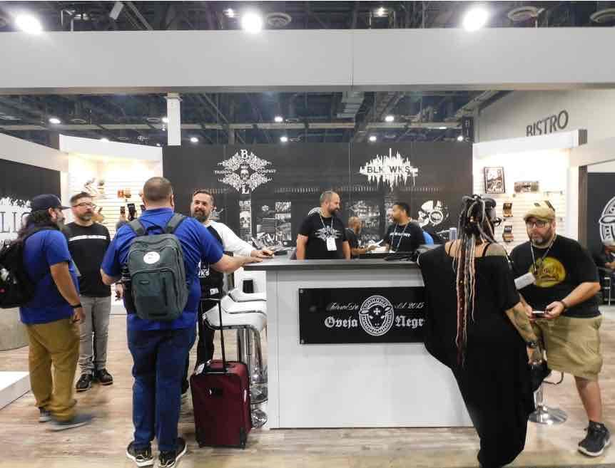 PCA 2021 Report: Oveja Negra Brands