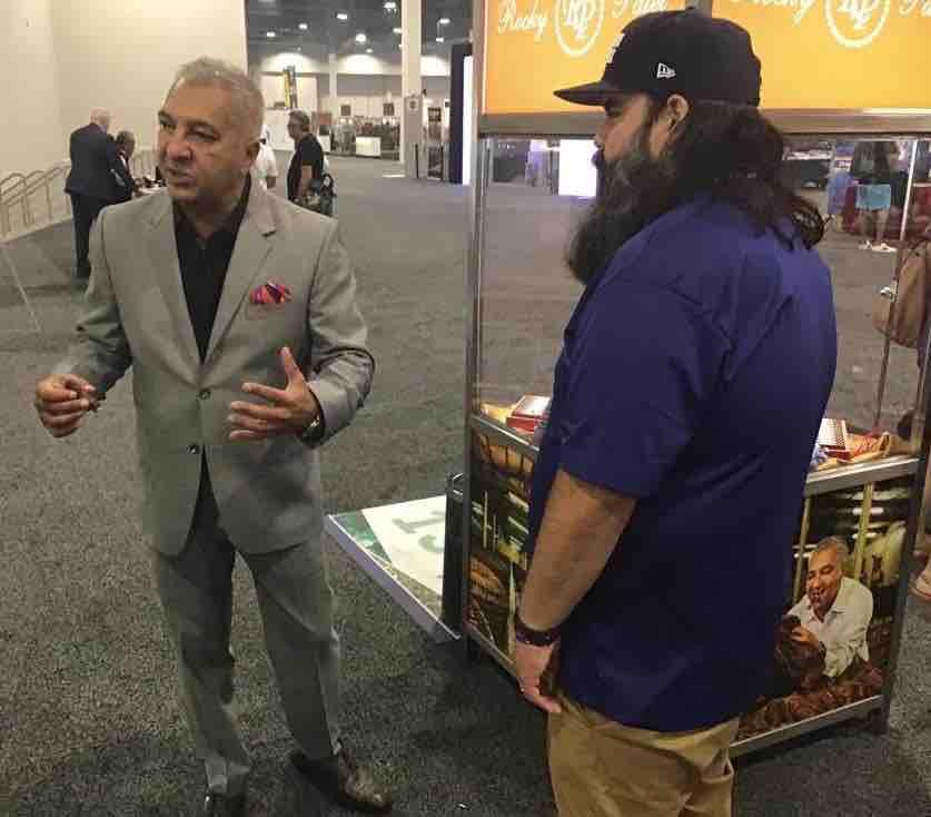 PCA 2021 Report: Rocky Patel Premium Cigars