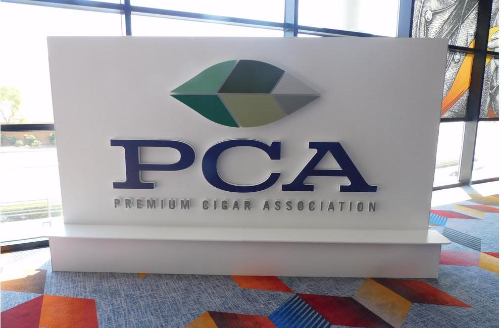 Announcement: Completion of Cigar Coop PCA 2021 Video Coverage