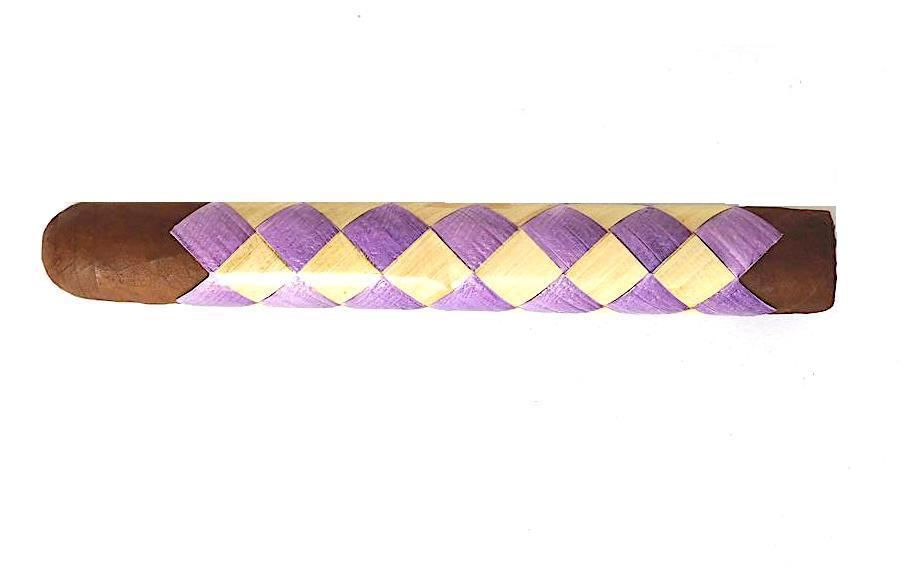 Agile Cigar Review: The Chinese Finger Trap #2 by MoyaRuiz Cigars
