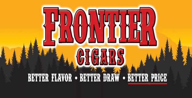 Cigar News: Frontier Cigars Expands Portfolio with Two New Lines