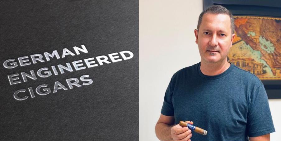 Cigar News: German Engineered Cigars to Partner with CST Consulting on Product Development