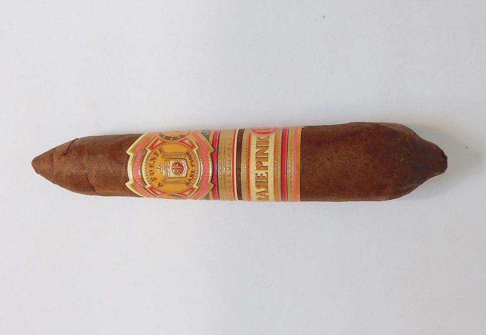 Cigar Review: Arturo Fuente Rare Pink Vintage 1960's Work of Art