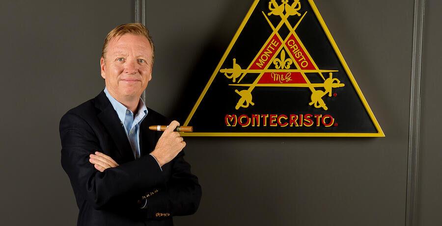 Cigar News: Javier Estades Returns to CAA Chairman Role