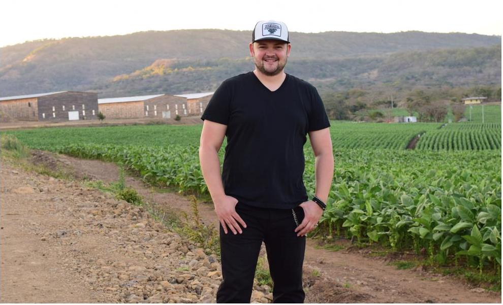Cigar News: Scandinavian Tobacco Group Promotes Justin Andrews to New Business Development Manager