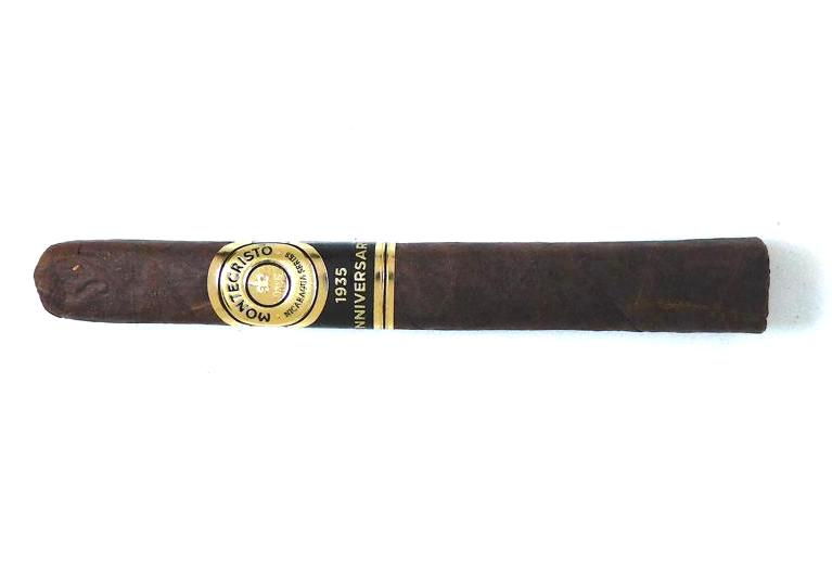 Agile Cigar Review: Montecristo 1935 Anniversary Nicaragua Demi by Altadis USA