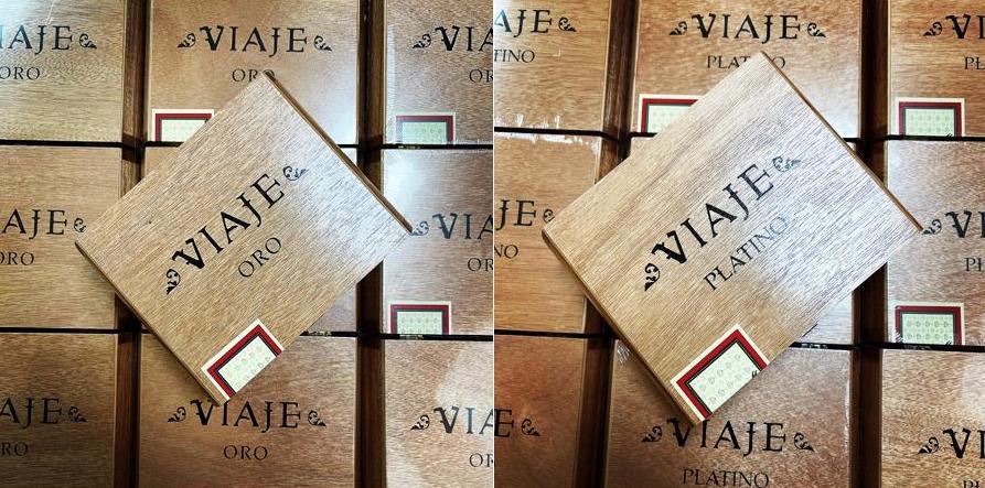 Cigar News: Viaje Oro and Viaje Platino Return